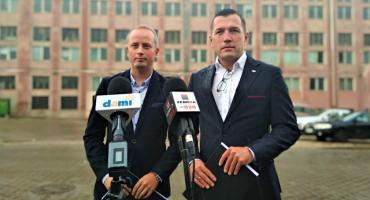 Radni PiS apelują do władz miasta ws. inwestycji Agencji Rozwoju Przemysłu w dawnej siedzibie Fabryki Broni