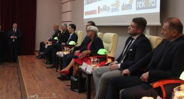 Debata liderów list w okręgu nr 17 [FOTO]