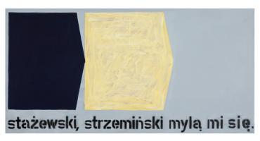 Wernisaż wystawy Pawła Susida w MCSW Elektrownia