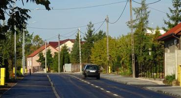 MZDiK: Ulica Małcużyńskiego już jest gotowa. Teraz kolej na ulicę Szydłowiecką