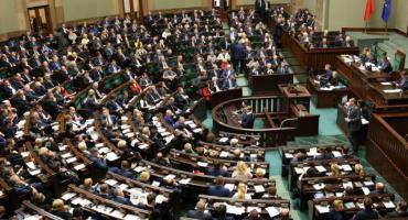 Sprawdź nazwiska naszych reprezentantów w Sejmie!