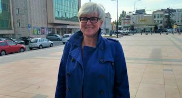 Poseł-elekt Joanna Kluzik - Rostkowska: Miałam wystarczająco dużo głosów, dzięki temu mamy drugi mandat