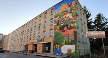 Zespół Szkół Budowlanych ma 100 lat