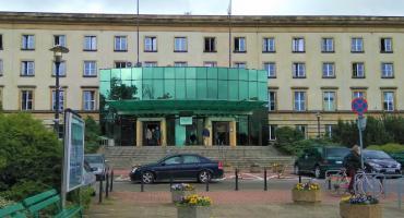 Zmiany w regulaminie organizacyjnym Urzędu Miejskiego