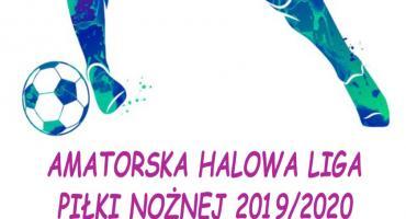 Amatorska Halowa Liga Piłki Nożnej w Kozienickim Centrum Rekreacji i Sportu