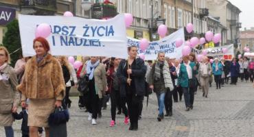 Utrudnienia w ruchu kołowym i komunikacji miejskiej w związku z Marszem Życia i Nadziei