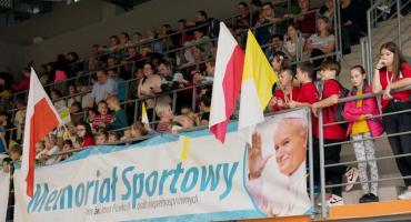 Memoriał Papieski w doskonałej formie [FOTO]
