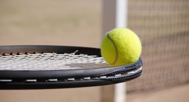 Hale tenisowe oddane do użytku