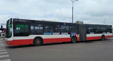 Uruchomienie kursów zastępczej linii miejskiej Z21