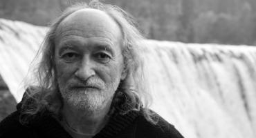 W rocznicę śmierci Andrzeja Mitana, odsłonięcie mosiężnej tabliczki z sentencją artysty