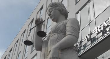 Wyroki za zamknięcie dziecka w pralce