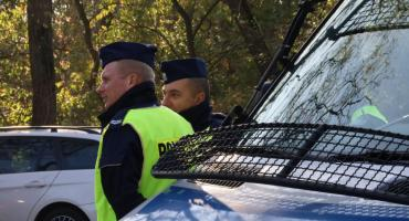 """Mazowiecka policja gotowa do działań """"Listopadowy weekend 2019"""""""