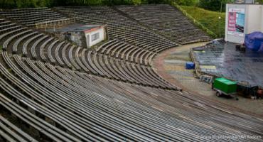 Kto zaprojektuje nowy Amfiteatr?