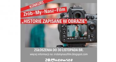 Zrób-my nasz film – rusza III edycja konkursu