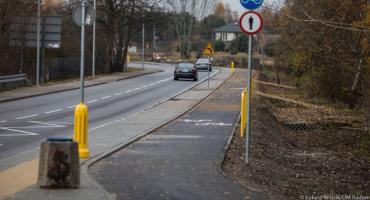 Kolejne drogi dla rowerów gotowe