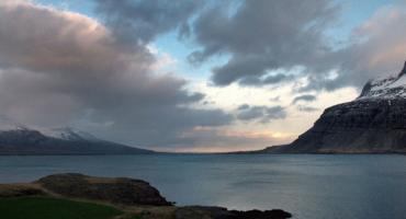 Islandia na fotografiach