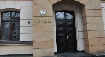 Mazowsze wygrało w Trybunale Konstytucyjnym