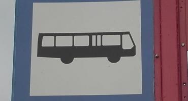 Zmiana rozkładu jazdy wybranych linii autobusowych