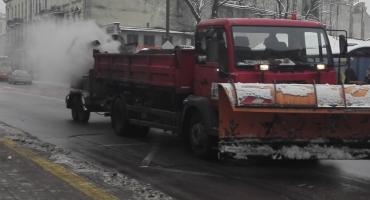 Drogowcy z Powiatu Radomskiego przygotowani do zimy