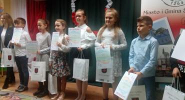 """VI Gminny Konkurs Humanistyczno-Plastyczny """"Orlim Piórem Zapisane"""" [FOTO]"""