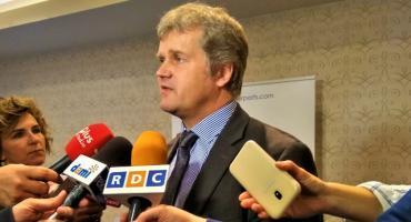 Prezes PPL Mariusz Szpikowski: Konsekwentnie budujemy lotnisko w Radomiu