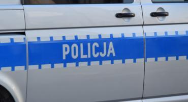 Policjanci zatrzymali 42-latka z narkotykami