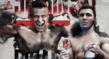 Gala Babilon MMA11