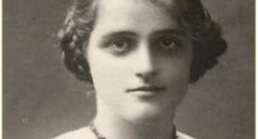 Teresa Grodzińska - bohaterka z 1920 roku
