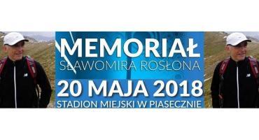 Memoriał Sławomira Rosłona