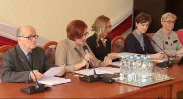 Stanowisko Rady Gminy Lesznowola w sprawie Ustawy o Aglomeracji Warszawskiej
