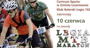 VII edycja zawodów Legia MTB Maraton