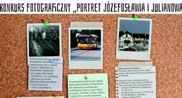 Konkurs fotograficzny Portret Józefosławia i Julianowa