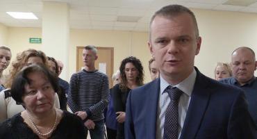 Prywatny akt oskarżenia przeciwko Burmistrzowi Piaseczna