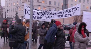 Krzyk rozpaczy właścicieli przedszkoli na ul. Kościuszki w Piasecznie