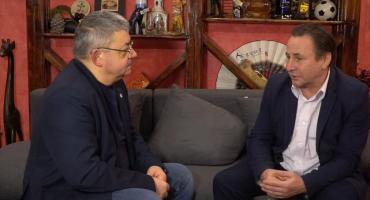 Wywiad z Sołtysem Józefosławia po sesji w Gminie Piaseczno