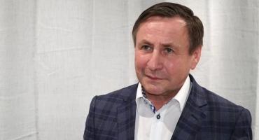 Jan Adam Dąbek w wywiadzie o koalicji POPiS.