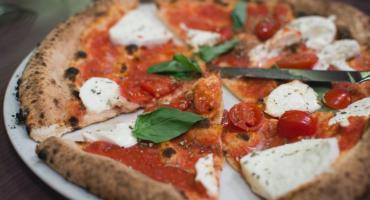 Włoska pizza w Piasecznie