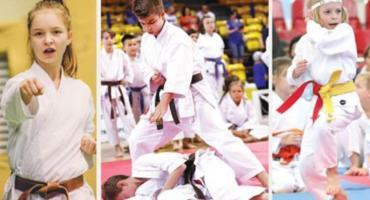 Puchar Mazowsza w Karate Tradycyjnym
