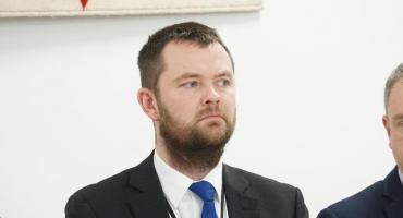 Kolejny wniosek o odwołanie starosty Ołdakowskiego