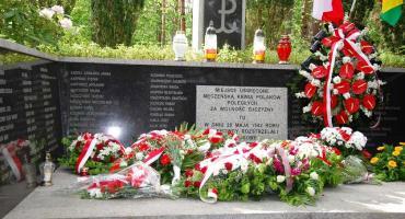 76. rocznica rozstrzelania więźniów Pawiaka (28-05-2018)