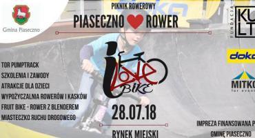 Piaseczno Kocha Rower