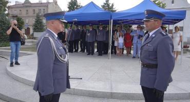 Dzień Policjanta w Powiecie Piaseczyńskim