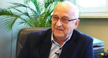 Burmistrz Zdzisław Lis podsumowuje swoją kadencję