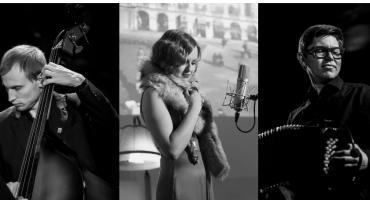 Wspomnienia dawnych dni - koncert na UTW. Mysiadło (09-11-2018)