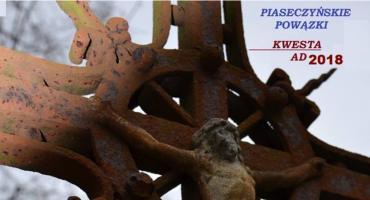 Kwesta na piaseczyńskich cmentarzach