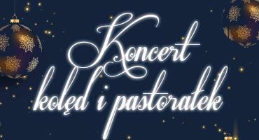 Koncert kolęd w Hugonówce