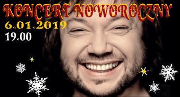 Mietek Szcześniak. Koncert Noworoczny 2018 (06-01-2019)