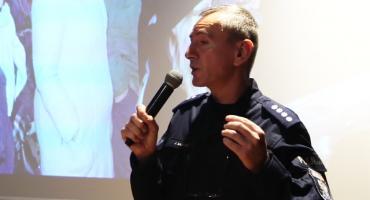Piaseczyńska policja przeciw mowie  nienawiści.