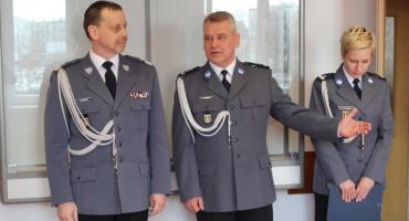 Mł.insp. Robert Pach Komendantem Powiatowym Policji w Piasecznie