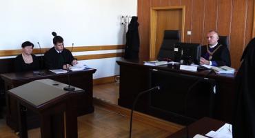 I Wiceburmistrz Piaseczna przed Sądem Okręgowym w Warszawie